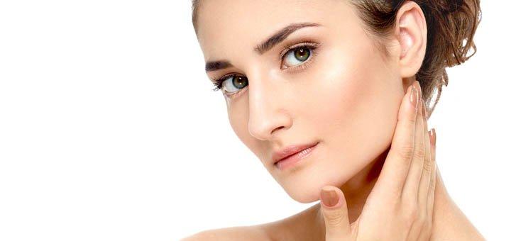 Elos-омоложение лица + УЗ пилинг лица, шеи и декольте в салоне красоты «Matahari»