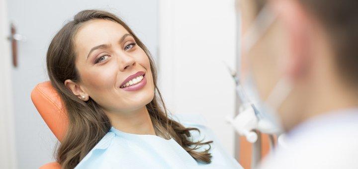Все виды стоматологических услуг в клиниках «Святого Аполлония», «Аранта» и «Стома-сервис»