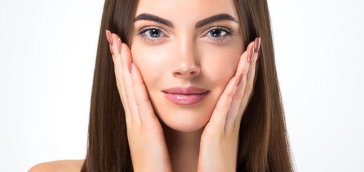 Ультразвуковая, механическая или комбинированная чистка лица у косметолога «Natalimage»