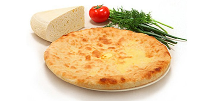 Скидка 50% на осетинские пироги от службы доставки «Osetinskie-pirogi»