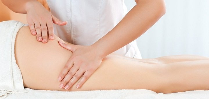 До 7 сеансов антицеллюлитного и корректирующего массажей в кабинете «Эстетика тела»