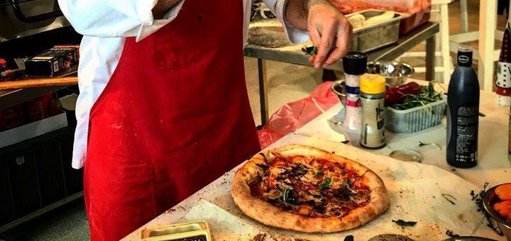Скидка 30% на заказ любой пиццы в «Home Pizzeria»