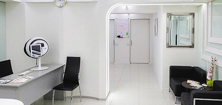 До 7 сеансов массажа лица в клинике «Laser Health»