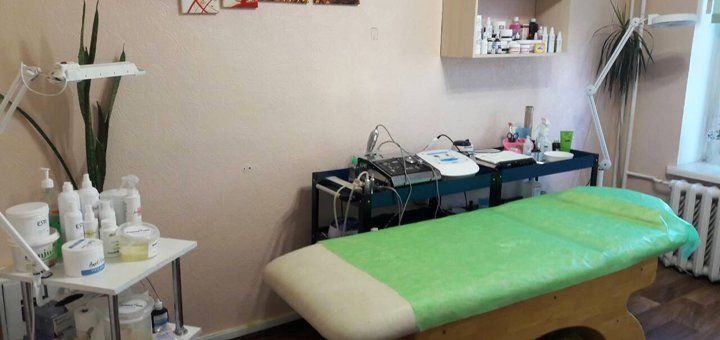До 10 сеансов антицеллюлитного массажа с обертыванием от «Natalimage»