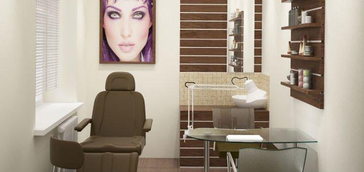 Маникюр, педикюр и покрытие однотонным гель-лаком в салоне «Sana Beauty»