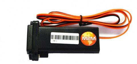 Скидка 20% на автомобильный GPS Tracker модель M2M Micro