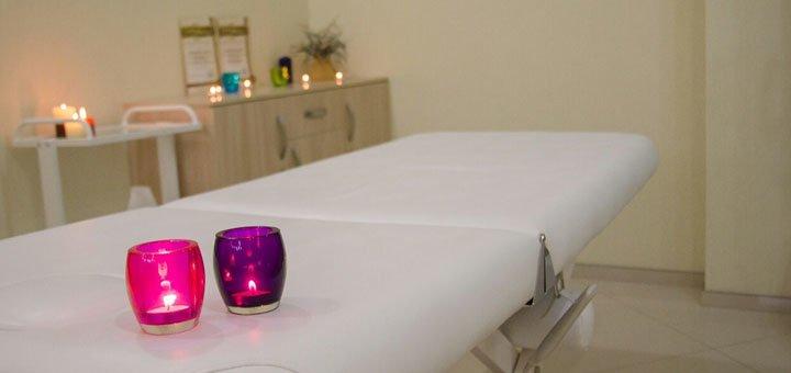До 3 сеансов релаксирующего массажа всего тела в салоне массажа и SPA «Lelia»