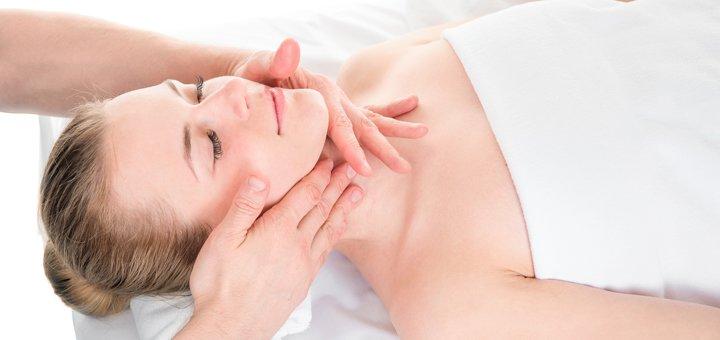 До 10 сеансов вакуумного массажа лица в студии красоты «AntiSalon Relax»