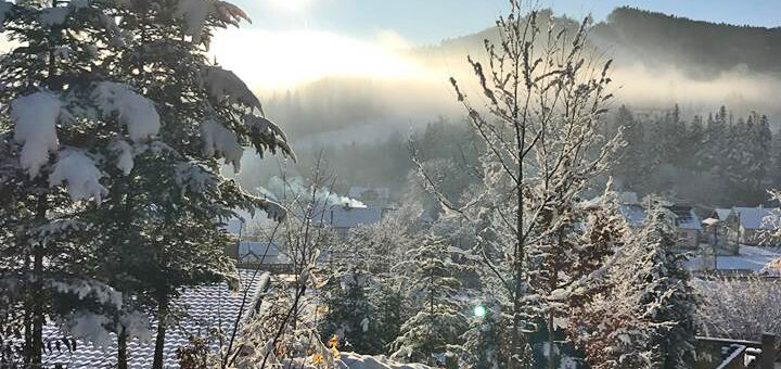 От 3 дней зимнего отдыха в отеле «Фортеця Мигово» в Мигово в 200 метрах от подъемника