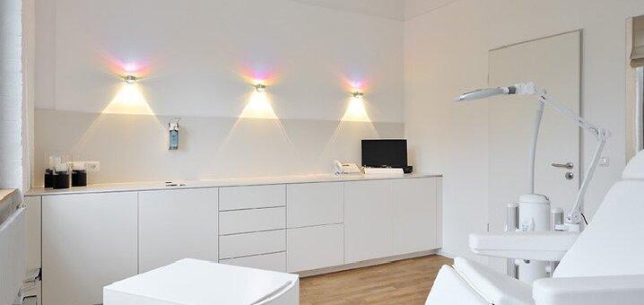 До 10 сеансов лазерной эпиляции в центре лазерной косметологии «Studio Laser»